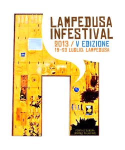 "AGRIGENTO|  AL VIA IL ""V LampedusaInFestival"""