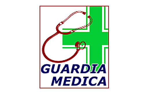 ACCORDO CON GUARDIE MEDICHE