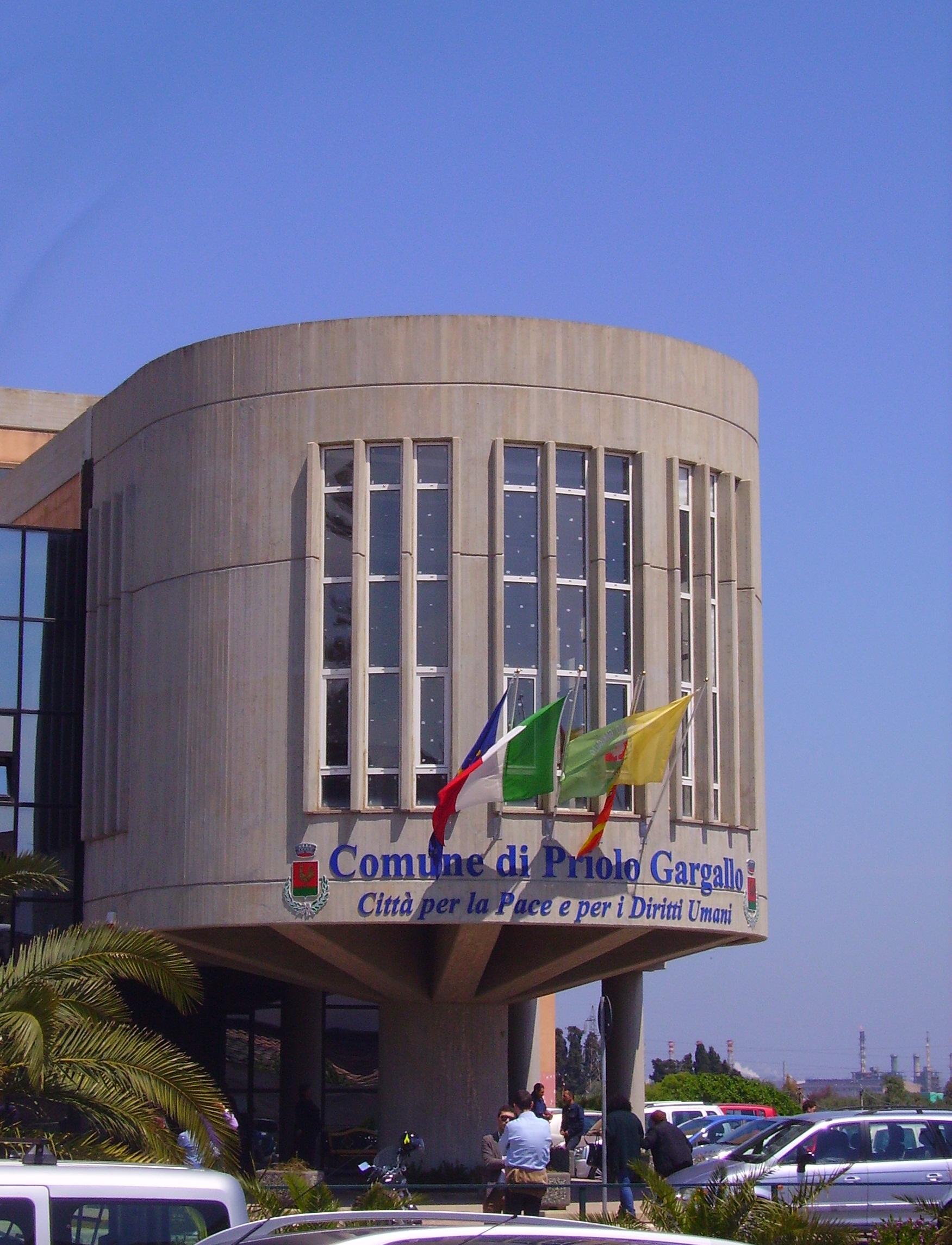 DUBBI SULLA VALUTAZIONE DELL'ITER AUTORIZZATIVO ALL'IMPIANTO DI RIGASSIFICAZIONE, AL PIU' PRESTO LA CONVOCAZIONE DEL MASSIMO CONSENSO CIVICO