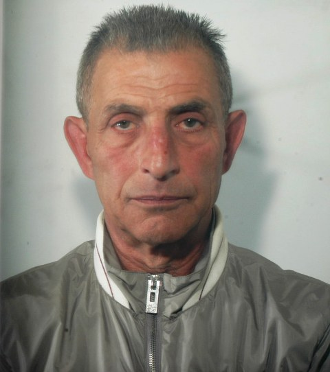 65 enne tenta estorsione a professionista, arrestato dalla Squadra Mobile