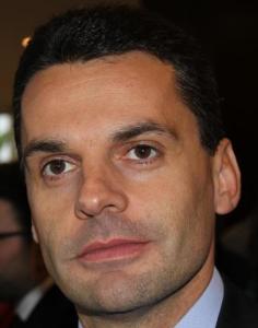 EDY BANDIERA VICEPRESIDENTE FORZA ITALIA