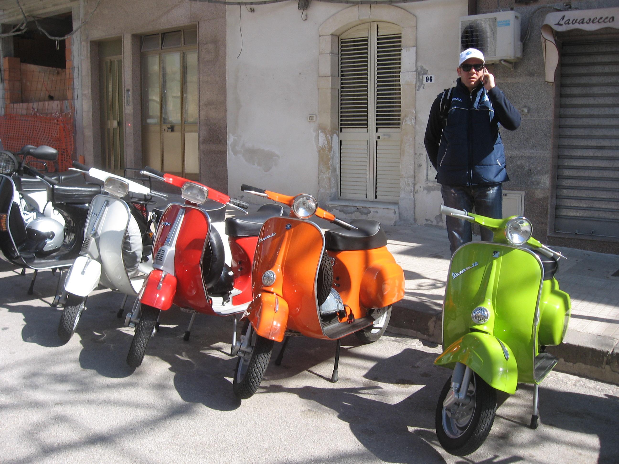 SAN MICHELE – MOTORADUNO A VILLASMUNDO