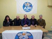 ARMANDO CASSARINO, NUOVO COMMISSARIO ALLEANZA PER L'ITALIA DI PRIOLO GARGALLO