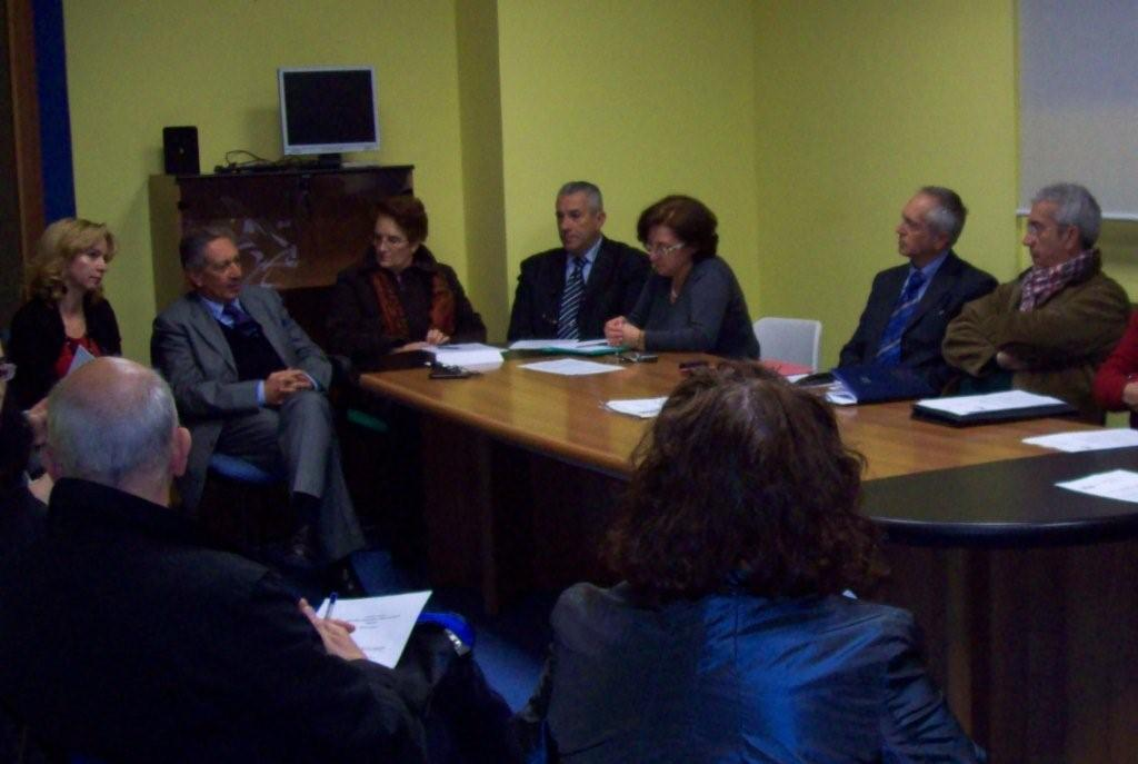 PIERFRANCESCO RIZZA, NEO PRESIDENTE DEL COMITATO CONSULTIVO DELL'ASP DI SIRACUSA