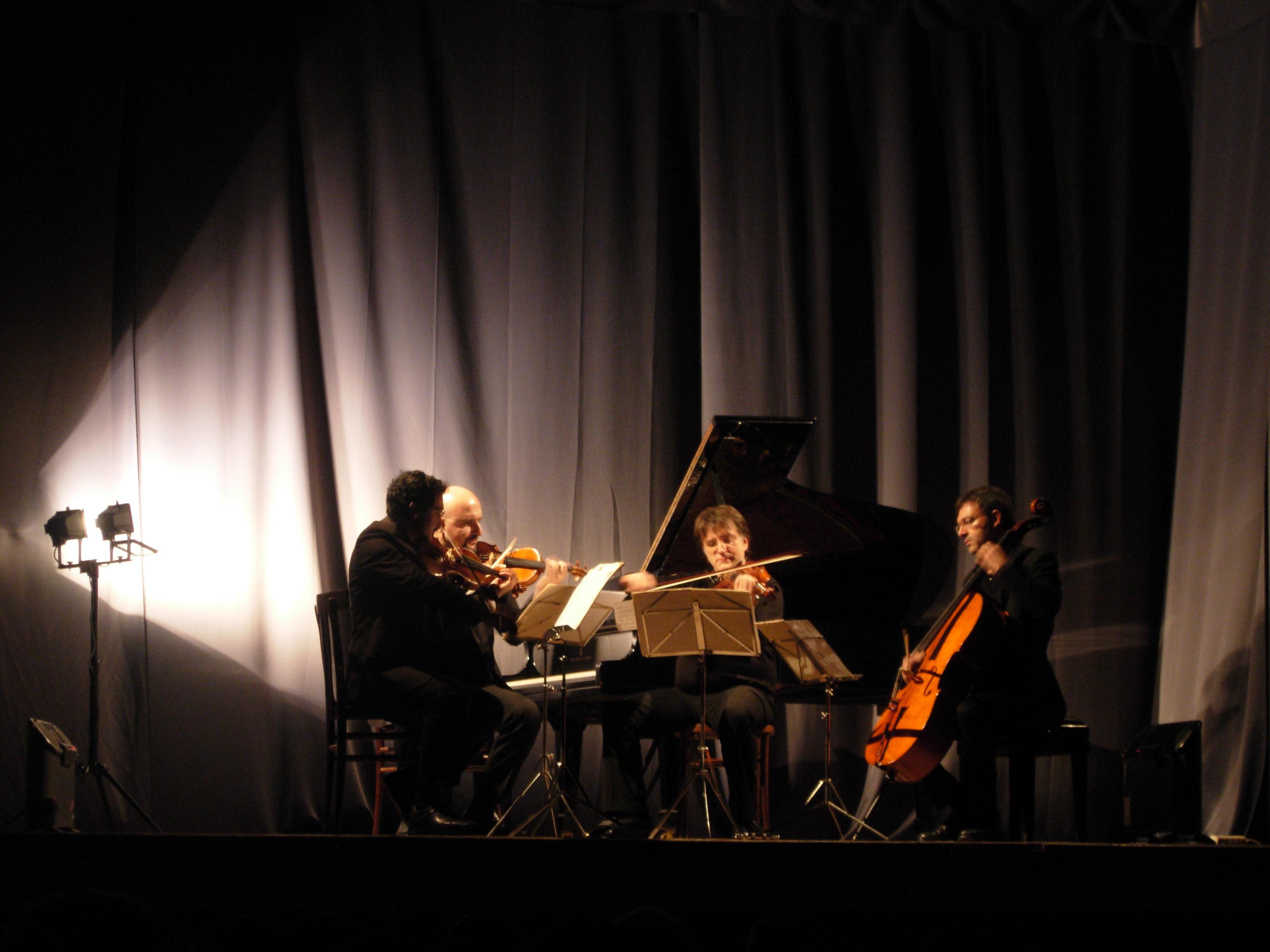 POMERIGGIO MUSICALE IN CATTEDRALE E ALLA GALLERIA MONTEVERGINI
