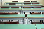 SERVONO AULE NUOVE E DECOROSE PER GLI STUDENTI DEGLI ISTITUTI SECONDARI DI ROSOLINI