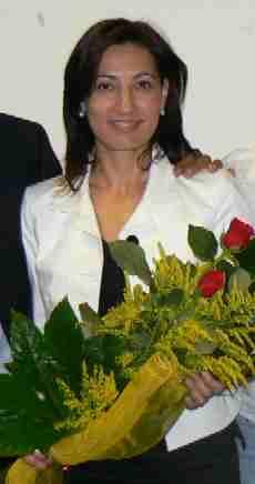 Rosolini|  Recapitata colomba uccisa a Patrizia Calvo, presidente del Consiglio comunale. Attestati di solidarietà per l'intimidazione subita