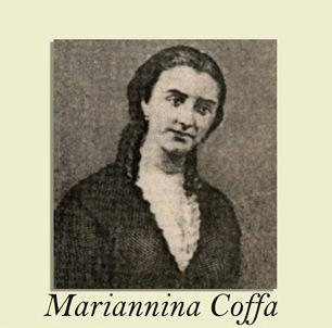 MARIANNINA COFFA RIFLESSO DELL'800 NETINO