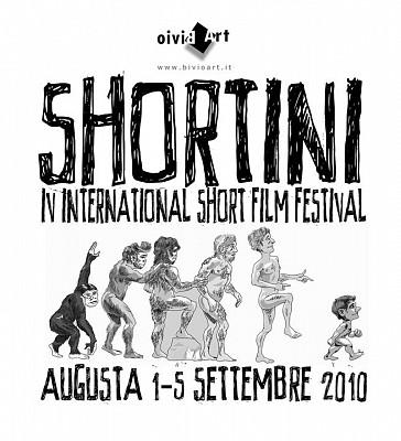 AL VIA STASERA LO SHORTINI FILM FESTIVAL