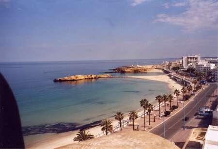 UN'AUTOSTRADA DEL MARE SIRACUSA-TUNISIA