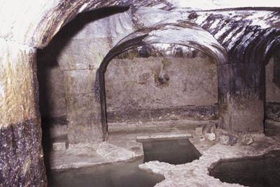 Cosa vedere in sicilia miqwe bagno ebraico tourism in sicily