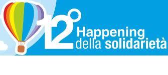 Siracusa   1-2-3 DICEMBRE: 12° HAPPENING DELLA SOLIDARIETA'