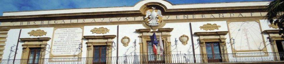 Augusta  SCIOGLIMENTO DEL COMUNE DI AUGUSTA