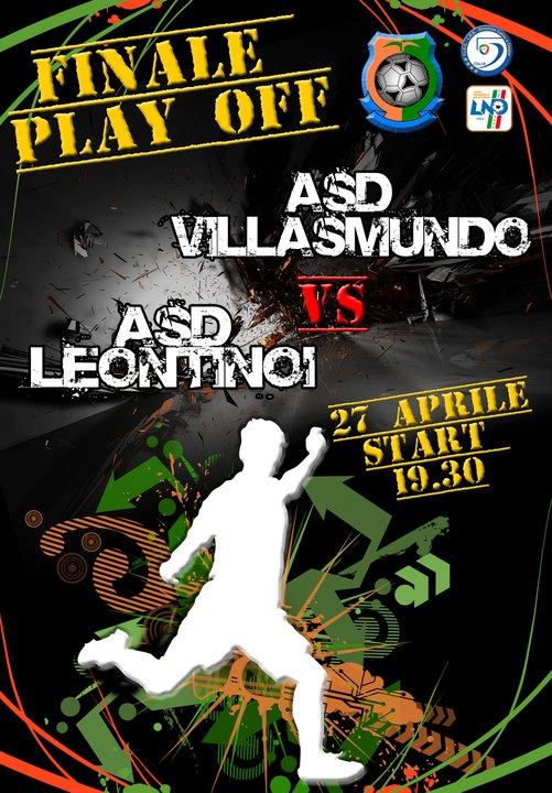 SOSPESA LA FINALE PLAY OFF DI CALCIO A 5