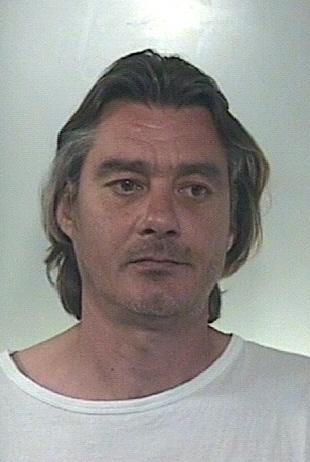 39 enne arrestato per violazione sorveglianza speciale