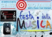 """""""FESTA DELLA MUSICA"""" EDIZIONE 2011"""