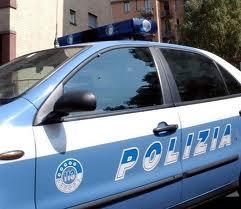 LA POLIZIA DENUNCIA 4 PERSONE