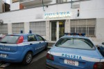 LITE VIOLENTA TRA DONNE: INTERVIENE LA POLIZIA