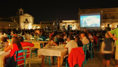 MARZAMEMI|  CIBO, ARTE E MUSICA AL CINEMA DI FRONTIERA