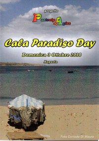 AL VIA IL CALA PARADISO DAY