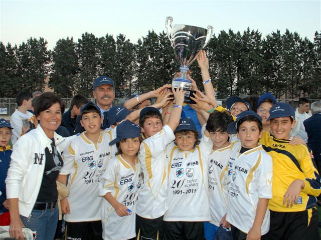 Con una festa di sport puro archiviato il XX Trofeo Archimede