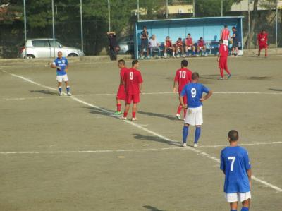 Catania|  PRIMA GIORNATA CAMPIONATO ECCELLENZA, MISTERBIANCO – S.C.SIRACUSA 1-1