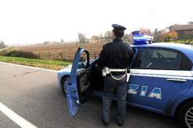 TRE DENUNCE DELLA POLIZIA