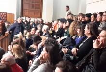 Augusta|PRECARI, NETTA SPACCATURA TRA MAGGIORANZA E OPPOSIZIONE IN CONSIGLIO