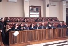 Augusta|  FUNZIONAMENTO UFFICIO URBANISTICA, I 12 CONSIGLIERI DI OPPOSIZIONE CHIEDONO LA   CONVOCAZIONE DI UN CONSIGLIO COMUNALE MONOTEMATICO ED URGENTE