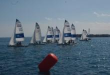 Augusta| Conclusa la prima tappa del Circuito Nazionale Fiv555 di vela