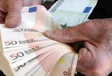 POZZALLO| TROVATO CON 500 EURO NELLE MUTANDE