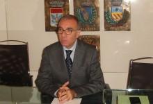 Siracusa| IL COMMISSARIO LUTRI INCONTRERÀ I DIPENDENTI PER GLI AUGURI DI PASQUA