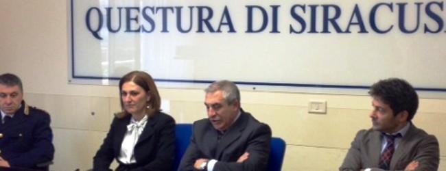 Siracusa| E' ROSA ALBA STRAMANDINO IL NUOVO DIRIGENTE DELLA SQUADRA MOBILE