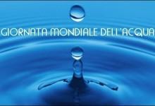 Siracusa  GIORNATA MONDIALE DELL'ACQUA