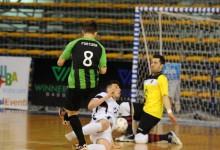 Augusta| L'AUGUSTA  SI FERMA IN SEMIFINALE BATTUTA 5 – 1 DALL'IMOLA