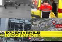 SICILIA| TERRORE A BRUXELLES, LE REAZIONI