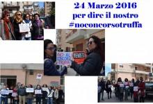 Siracusa| SI PROTESTA AL PROVVEDITORATO