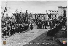 Augusta| LA TRADIZIONALE FESTA DI SAN GIUSEPPE DELL'ARSENALE M.M.