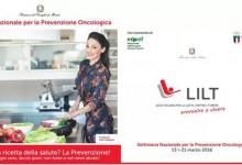Melilli| OLIO, PANE E LILT