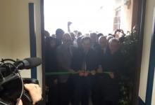 Siracusa| CROCETTA INAUGURA PET/TC E NUCLEARE