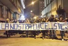 "Siracusa| RAZZISMO ONLINE ""DISUMANO"""