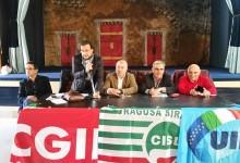 Augusta| Partecipata assemblea pubblica a palazzo San Biagio