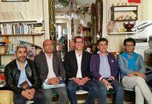 Augusta| Augusta – Conferenza stampa dei consiglieri di minoranza