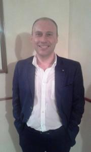 Dario Saggio