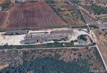 Priolo| Amianto nell'ex Industrie Meccaniche