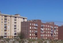 Siracusa  3ml a rischio per case popolari