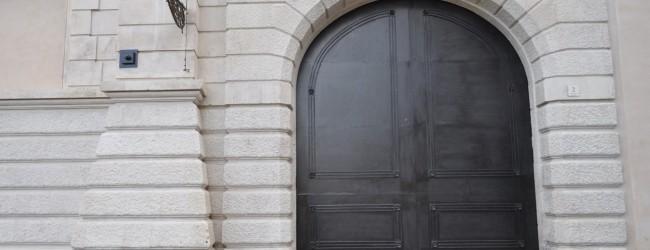 Lentini| Dea Misterica nelle sale del restaurato Palazzo Beneventano