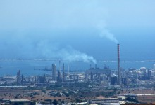 Augusta| Interrogazione parlamentare sull'inquinamento ambientale