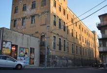Lentini  Ristrutturazione della Vittorio Veneto: l'amministrazione comunale esulta