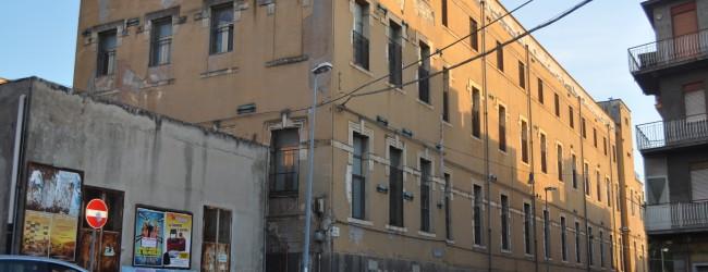 Lentini| Ristrutturazione della Vittorio Veneto: l'amministrazione comunale esulta